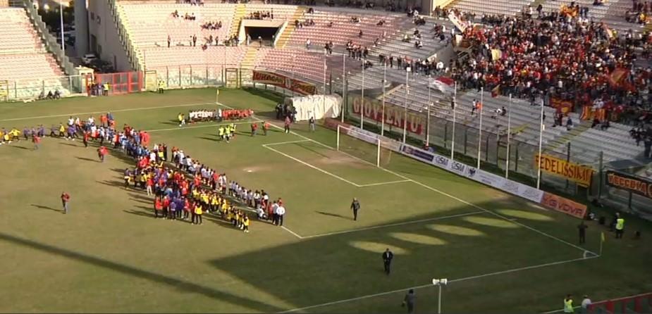 Messina 2-0 Catania, rivivi la cronaca testuale del derby