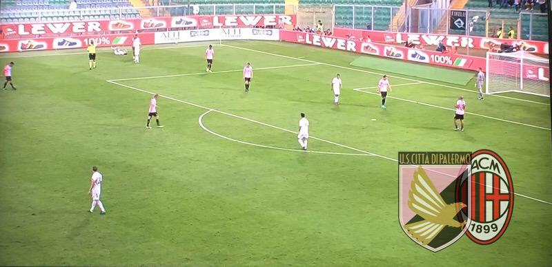 Palermo, Lapadula punisce i rosanero: i primi punti al Barbera non arrivano