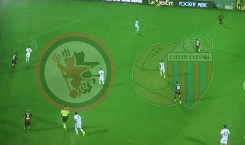 Foggia 0-0 Catania, non ci sono flop. Bergamelli il migliore