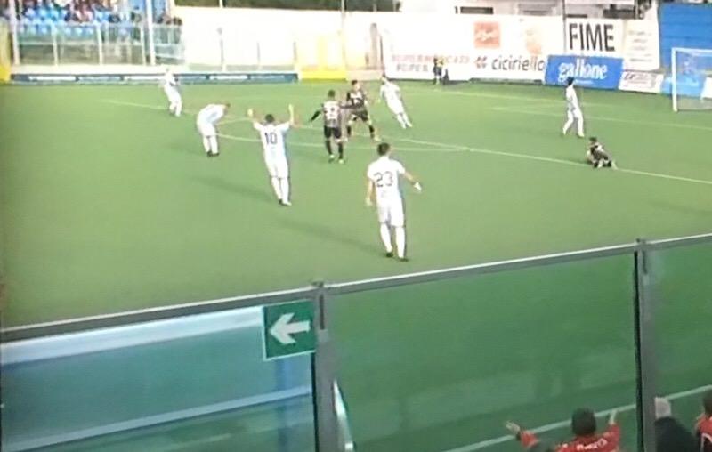 Virtus Francavilla – Catania 1-0, top e flop. Rigoli sbaglia scelte e perde la partita