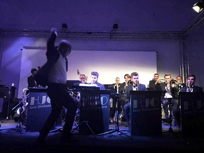 Catania sulle note di uno swing siciliano, al Sicily Swing Festival