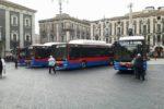 Catania, novità per AMT: entro settembre verranno assunti 40 nuovi autisti