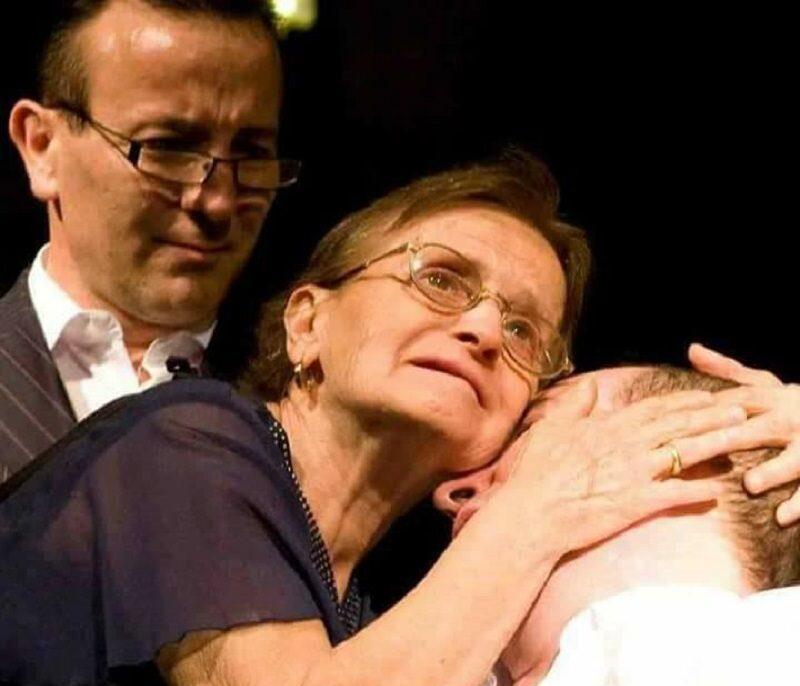 """""""Catania non ti dimentica"""", oggi Salvatore Crisafulli avrebbe compiuto 55 anni. Il ricordo del fratello Pietro"""