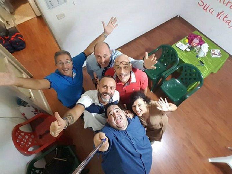 """Applausi senza sosta per Carmelo Caccamo in """"U Riffanti"""""""
