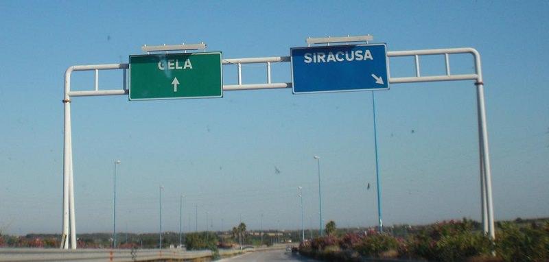Rischio di un nuovo blocco dei lavori per la realizzazione della Siracusa-Gela