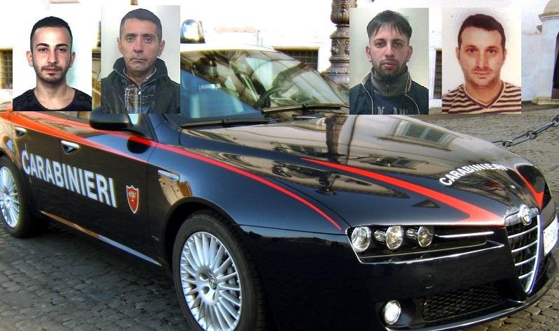 Succede a Catania e provincia: 24 novembre MATTINA