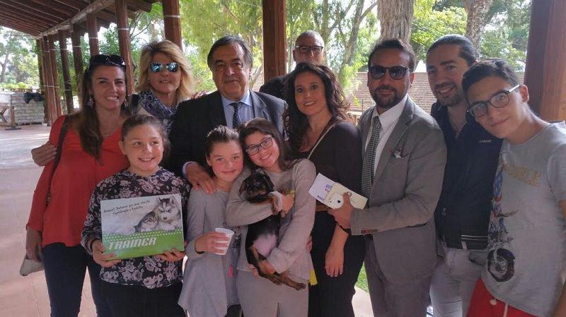 """""""Io confido"""" a Palermo, giornata per la promozione dell'adozione di animali"""