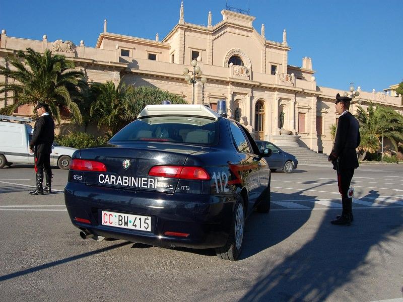 Furto al Grand Hotel delle Terme di Sciacca: 5 giovani accusati di ricettazione