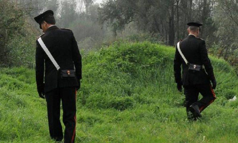Ritrovato privo di vita il 23enne scomparso a Cammarata