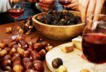 Autunno in Sicilia, l'emergenza blocca le sagre ma non le castagne: i posti migliori dove raccoglierle