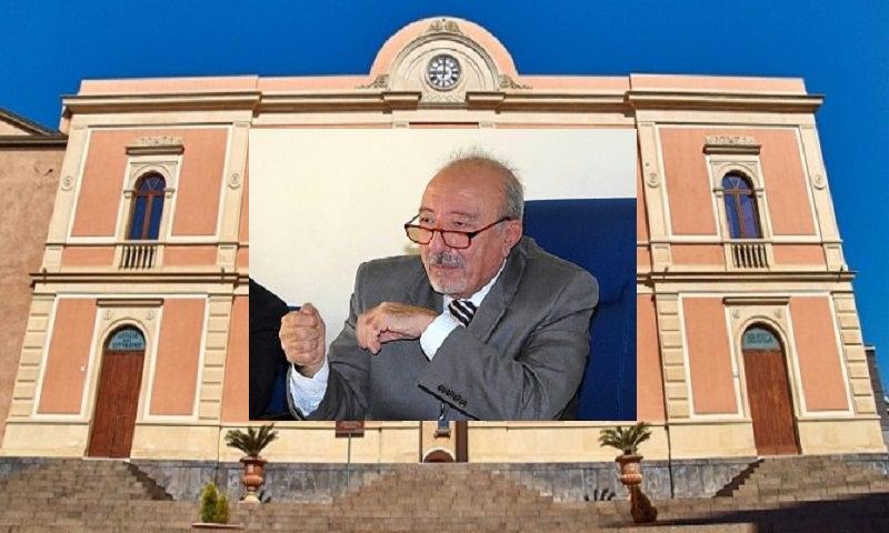 Aci Catena, si è insediato il commissario Vincenzo D'Agata