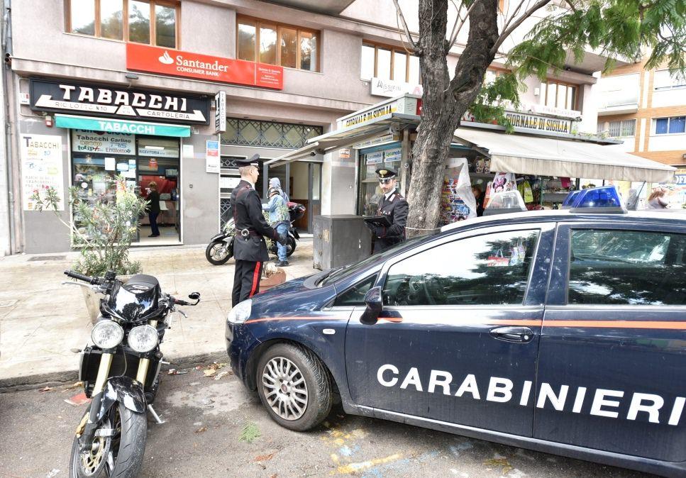 Carabinieri sventano rapina, arrestato 17enne