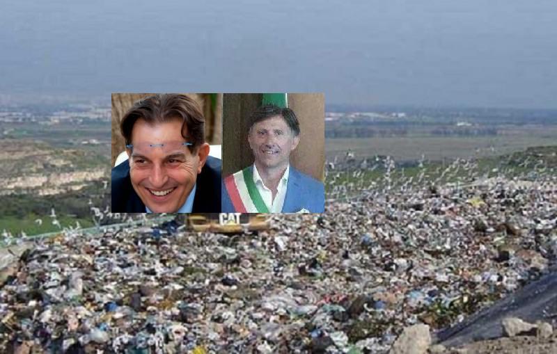 """Crocetta mantiene la parola, il sindaco di Motta conferma: """"La discarica verrà chiusa"""""""