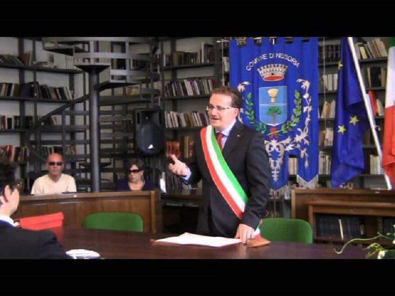 """Il sindaco di Nissoria lascia il movimento """"Noi con Salvini"""""""