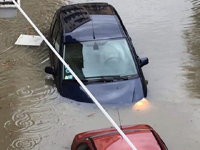 """Alluvione a Licata, Crocetta solidale: approverà lo """"Stato d'emergenza"""""""