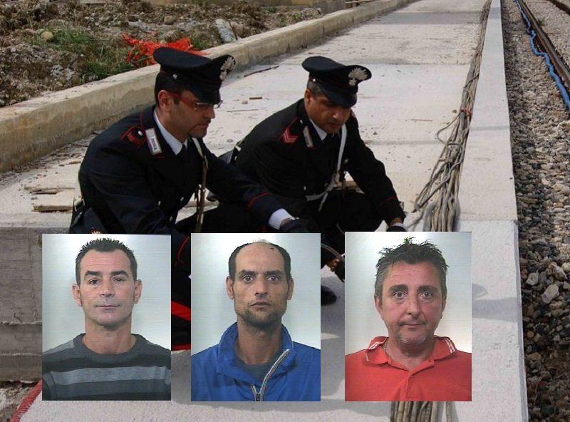 Succede a Palermo e provincia: 7 novembre POMERIGGIO