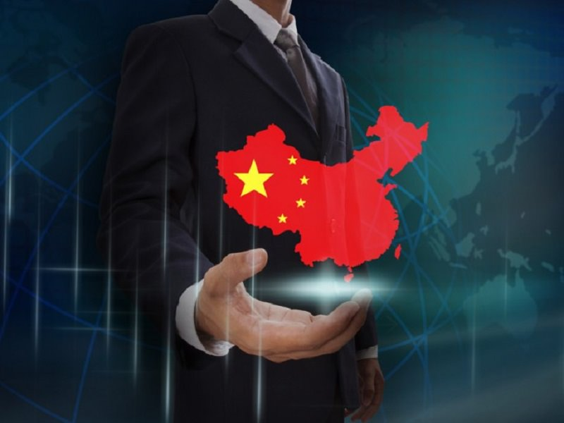 Facebook si sottomette alla Cina