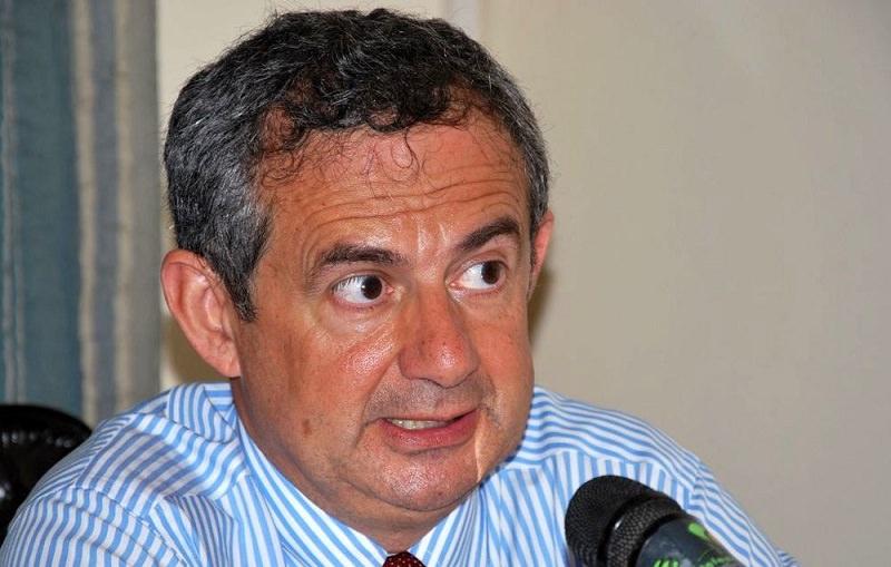 """Agrigento, preso con le mani sul """"malloppo"""": arrestato l'avvocato Giuseppe Arnone"""