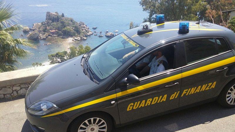 Fatture false nell'edilizia di Taormina, milioni di euro evasi: scatta il maxi sequestro