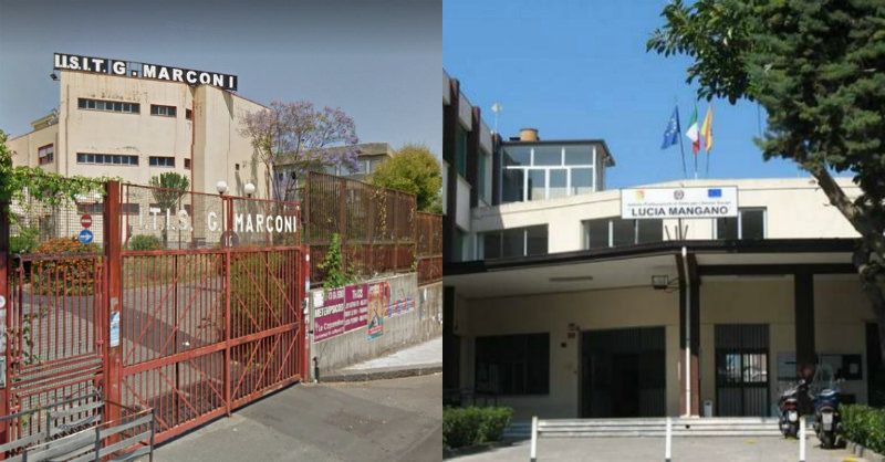 """Catania, IIS """"Marconi"""" e IPSS """"L. Mangano"""": qualità, progetti e innovazione"""