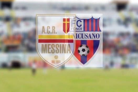Messina-Fondi, succede tutto nella ripresa: è 1-1