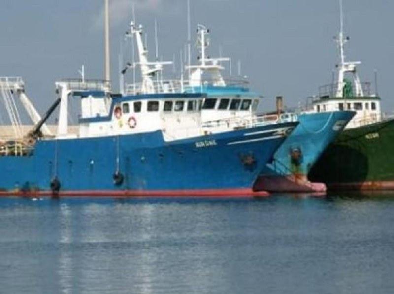 Liberati i due pescherecci di Mazara sequestrati la scorsa notte in Egitto