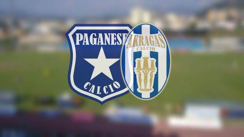 Akragas colpita e affondata, 2-0 in casa della Paganese