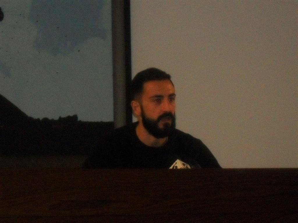 """Catania, Bergamelli: """"Domenica approccio sarà fondamentale, siamo in crescita"""""""