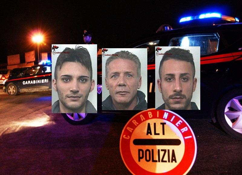 Succede a Messina e provincia: 2 novembre POMERIGGIO