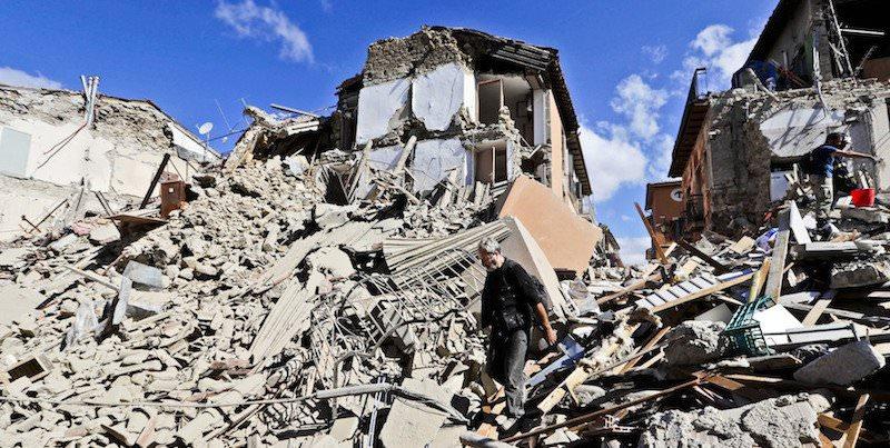 Terremoti, la Sicilia reggerebbe? Il pensiero dei catanesi
