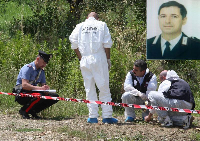 Trapani, omicidio maresciallo Mirarchi: nuove accuse per Nicolò Girgenti