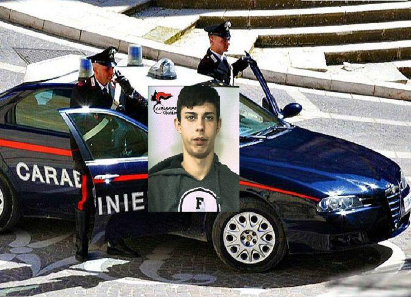 Succede a Trapani e provincia: 8 novembre MATTINA