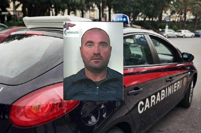 """Dimorava abusivamente a Terme Vigliatore: condannato per 416 bis """"Zanna"""""""