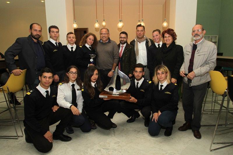 """""""Etna Sea Race"""" di Riposto: vince l'equipaggio dell'Isis Duca degli Abruzzi"""