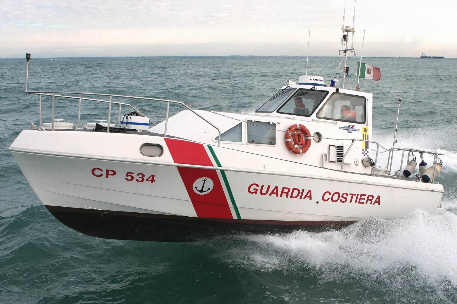 Pescatore muore in mare, in fase di accertamento le cause