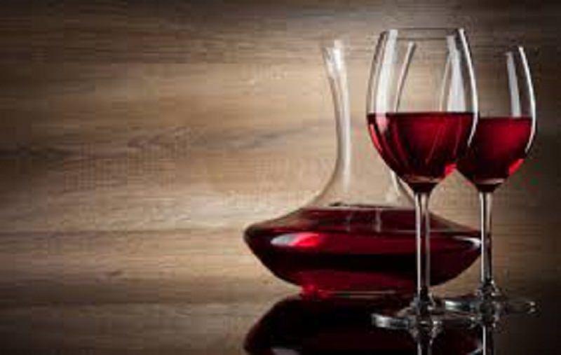 Gli effetti del vino sul sistema cardiovascolare
