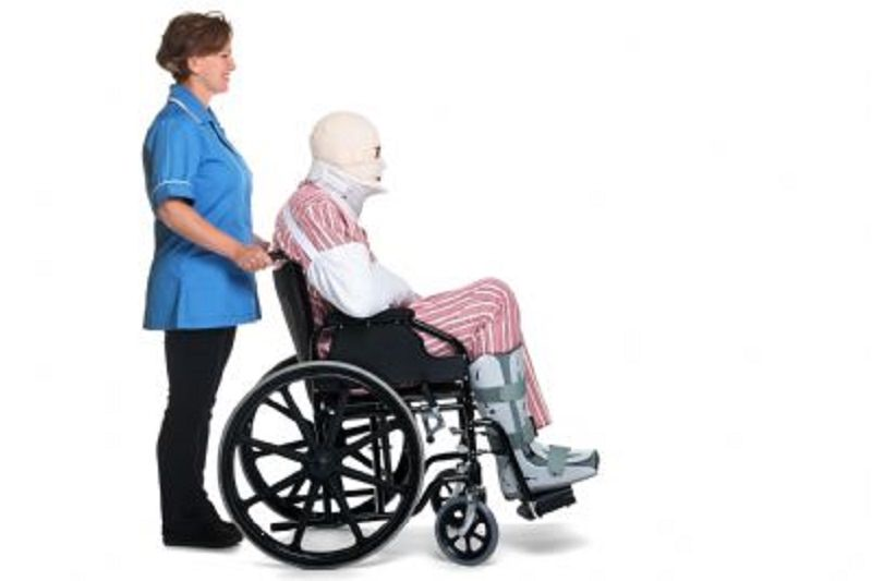 Non rimborsabili gli accertamenti per l'invalidità