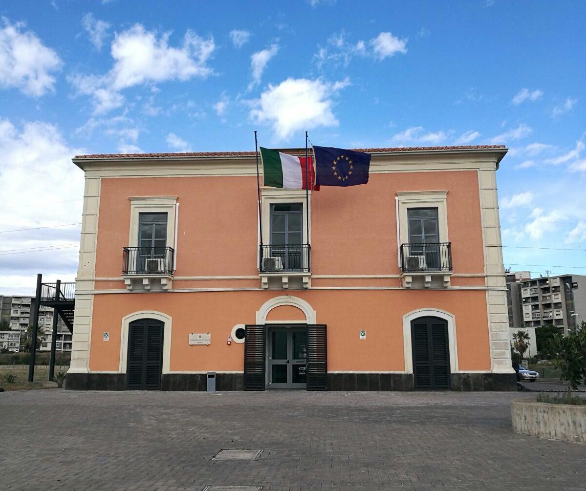 Villa Nitta, nuova sede del commissariato di Polizia: domani il taglio del nastro