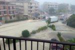 Bomba d'acqua in Sicilia, il maltempo inizia a farsi sentire: forti temporali in atto