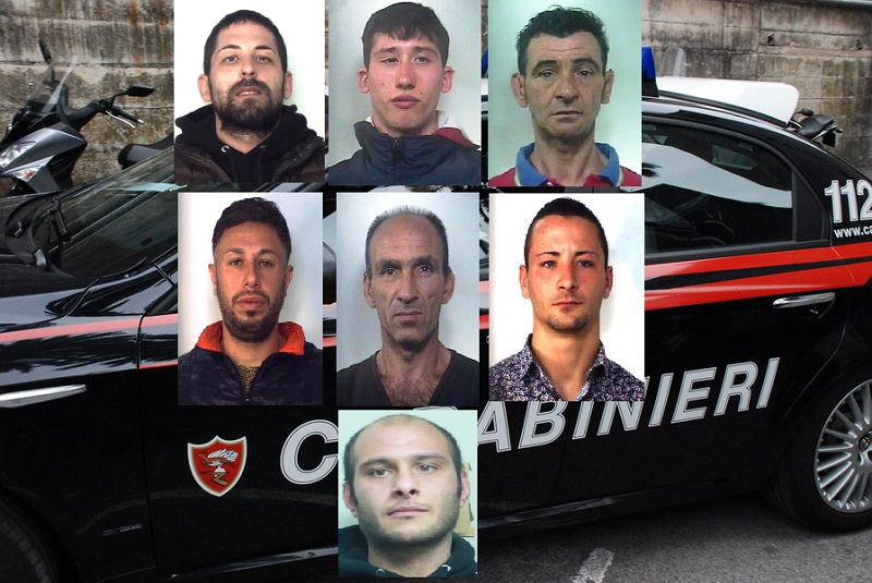 Succede a Catania e provincia: 30 novembre MATTINA