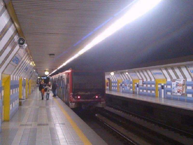 Metropolitana: ci siamo! Domani mattina inaugurazione della tratta Galatea-Stesicoro
