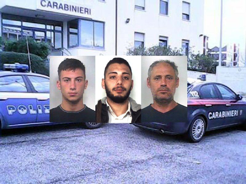 Succede a Catania e provincia: martedì 29 novembre MATTINA