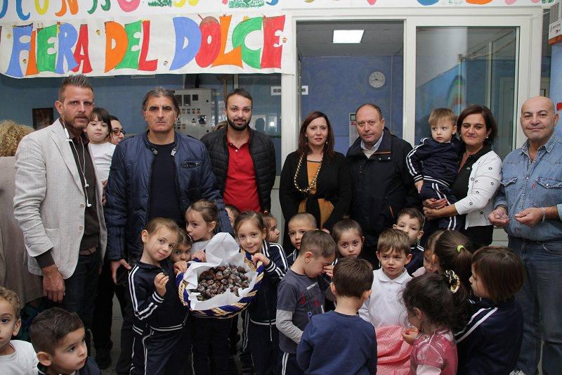 """Municipalità """"Cibali-Trappeto Nord-San Giovanni Galermo"""" festeggia San Martino con le scuole"""