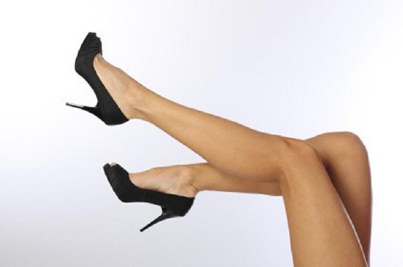 Il dolce amaro dell'indossare i tacchi: problemi e consigli
