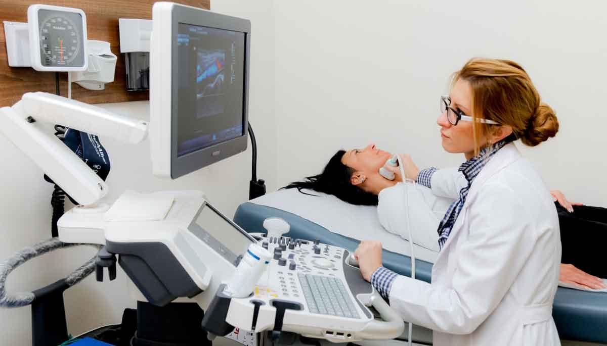 Il doppler dei vasi del collo come test di screening cardiovascolare