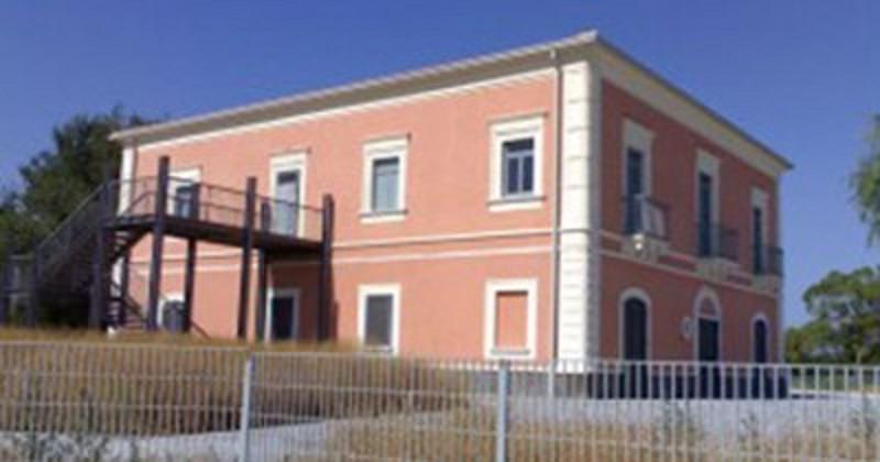 Villa Nitta nuova sede della Polizia a Librino: lunedì 14 l'inaugurazione