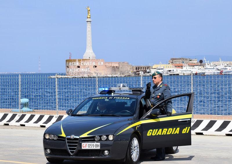 Messina, sequestrati 18 kg di marijuana: arrestato un 28enne