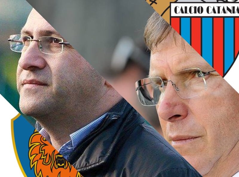 """Siracusa, gli scontri non vanno giù a Lo Monaco. Il presidente Cutrufo: """"Non sa perdere"""""""