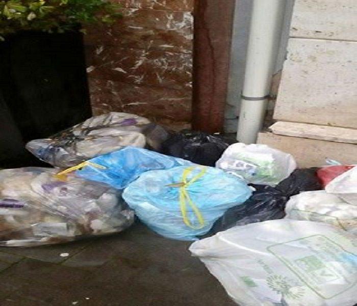 """Raccolta rifiuti a Catania, sindacati: """"Irresponsabilità dei vertici"""""""