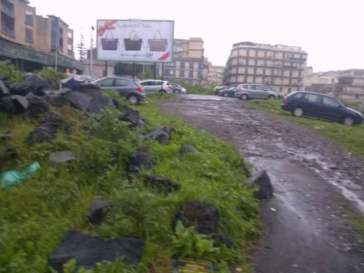 Catania, apertura parcheggio tra viale Bernini e largo Bordighera ormai tramontata?